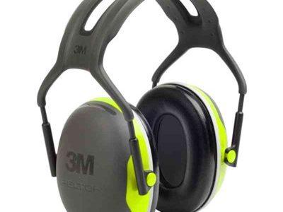 Hørselvern 3M Peltor X4A-GB