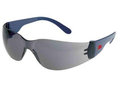 Vernebrille 3M 2721 Classic mørk