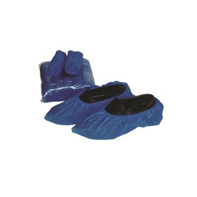 Skoovertrekk med strikk Forenede Plast