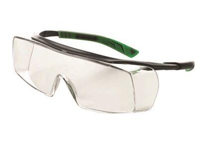 Vernebrille Lexow 5X7