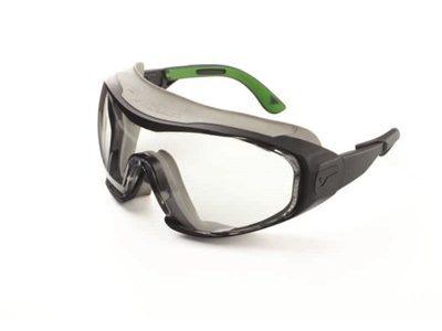 Vernebrille Lexow Linse 6×1