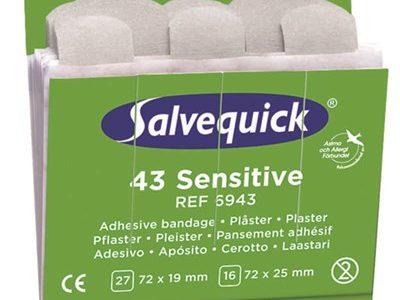Non-woven plaster Cederroth 6943