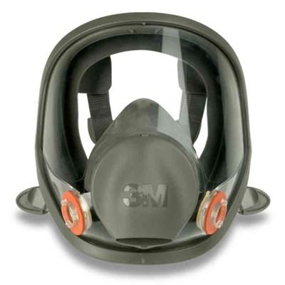 Helmaske 3M™ 6000-serien