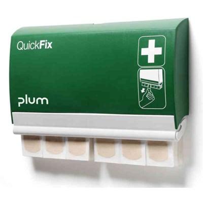 Plasterdispenser Plum Quick Fix