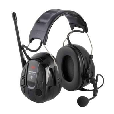 Hørselvern 3M Peltor WS Alert XP Bluetooth OBS! Denne er FM radio!