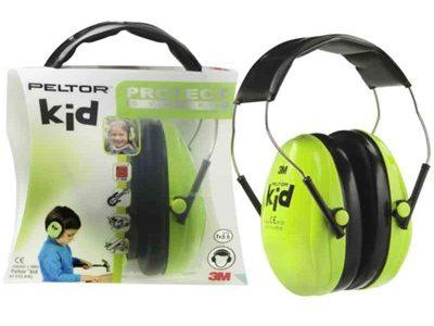 Hørselvern for barn –  3M Peltor Kid