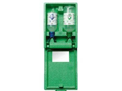 Øyeskyllstasjon Plum Combibox Duo 4809