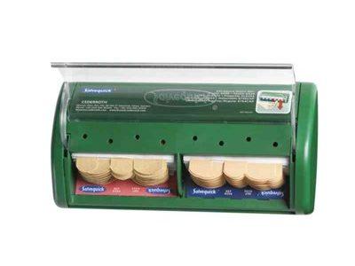 Plasterautomat Cederroth 4907