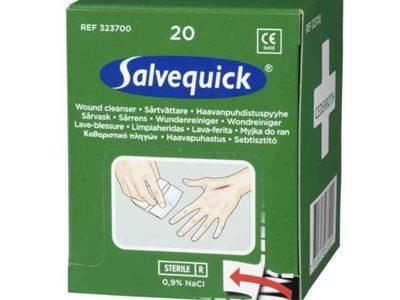 Sårvasker Salvequick 3237