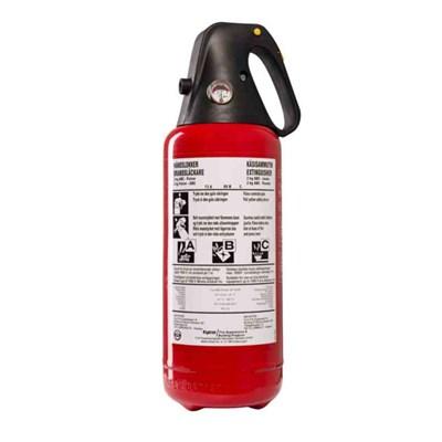 Brannslukker pulver Total FLG