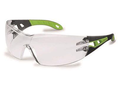 Vernebriller Uvex Pheos 9192 HC/AF