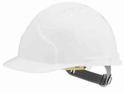 Vernehjelm JSP MK7 – Varmebestandig – elektriker