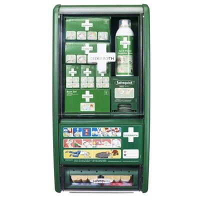 Førstehjelpstasjon Cederroth 490920