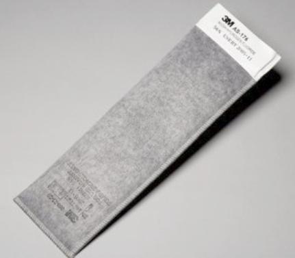 Partikkelfilter 3M™ P2, 060-23-11PS