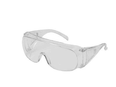 Skyddsglasögon Activewear Visitor 4000