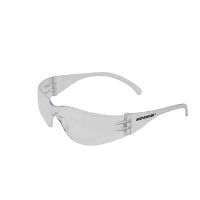 Vernebriller Activewear Mission 4020, klar
