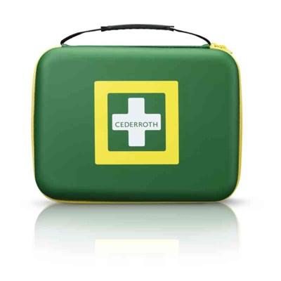 Førstehjelp Kit Cederroth 390102 Large