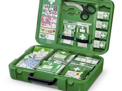 Førstehjelp Kit Cederroth 390103 X-Large