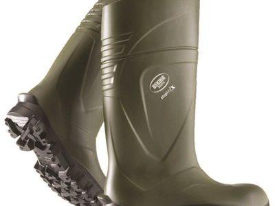 Vernestøvel Bekina StepliteX X2400, grønn S5