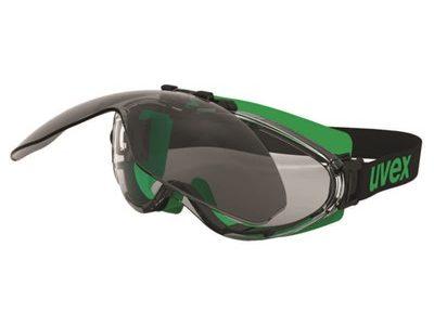 Svetsglasögon UVEX Ultrasonic 9302 Flip-Up