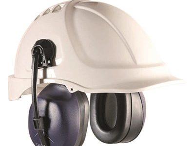 Hørselvern Hellberg hjelmklokke