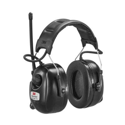 Hørselvern 3M Peltor HRXD7A-01 DAB+