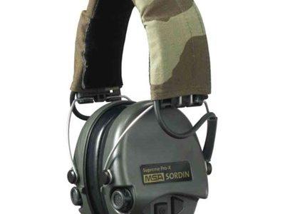 Hørselvern Activewear Supreme Pro X medhør