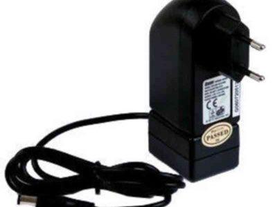 FR03-EU Batteriladere 230v til Peltor Dab+ hørselvern