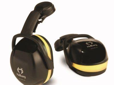 Hørselvern Hellberg Secure hjelmklokke