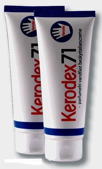 Kerodex 71 – «usynlig hanske»