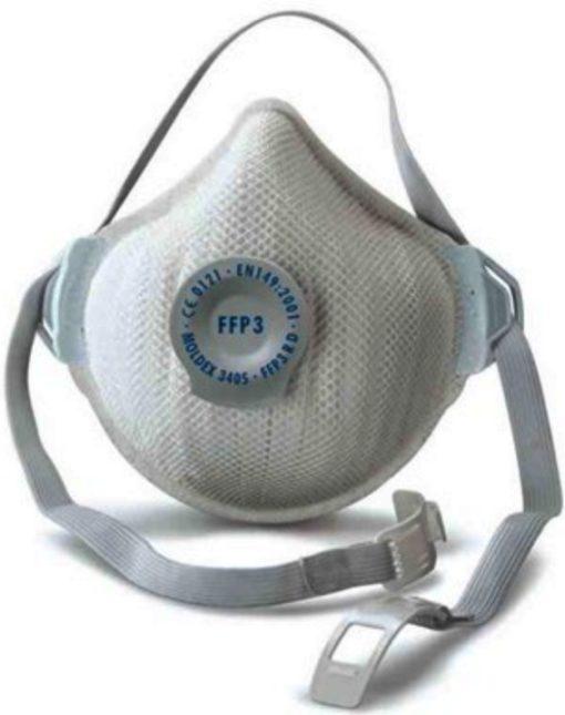 3405 Moldex Air P3 støvmaske