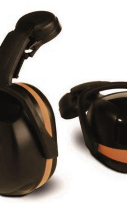 Øreklokke for hjelm Hellberg Secure 3 (SNR 31)